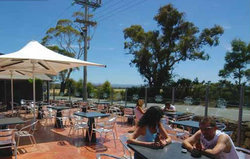 Bark Mill Tavern - Accommodation Noosa