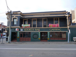 Commercial Hotel Launceston - Accommodation Noosa