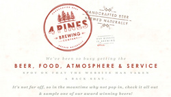 4 Pines Brewing Company - Accommodation Noosa