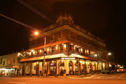The Willoughby on Penshurst - Accommodation Noosa