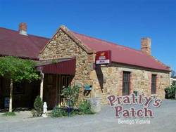 Pratty's Patch - Accommodation Noosa