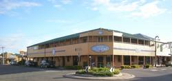 Hotel Metropole Proserpine - Accommodation Noosa