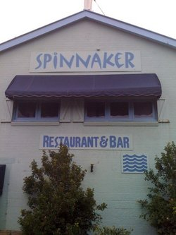 Spinnaker Restaurant and Bar - Accommodation Noosa