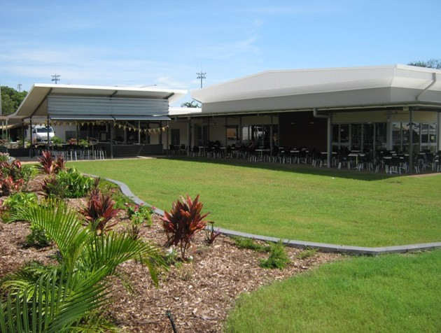 Tracy Village Social and Sports Club - Accommodation Noosa