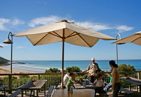 Wye Beach Hotel - Accommodation Noosa