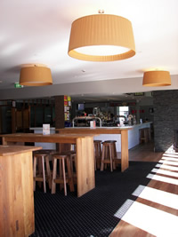 The Oxford Bathurst - Accommodation Noosa