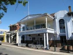 Mount Pleasant Hotel - Accommodation Noosa