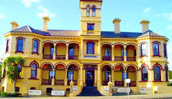 The Queenscliff Historic Royal Hotel - Accommodation Noosa