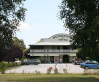 Bendemeer Hotel - Accommodation Noosa