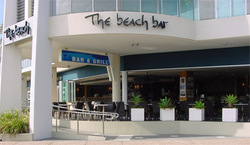 Cabarita Beach Bar  Grill - Accommodation Noosa
