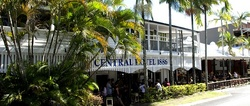Central Hotel - Accommodation Noosa