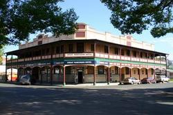 The Great Northern Hotel - Grafton - Accommodation Noosa