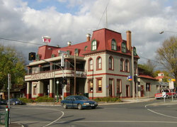 The Grand Hotel Healesville - Accommodation Noosa