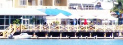 The Boardwalk Bar  Bistro - The Parade Hotel - Accommodation Noosa