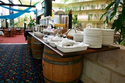 Alexanders Restaurant - Lord Forrest Hotel - Accommodation Noosa