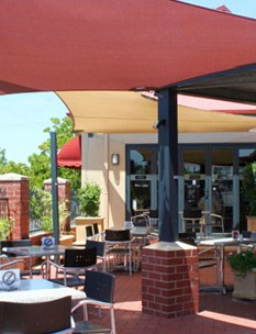 Silks Bar  Bistro - Accommodation Noosa
