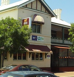 Northam Tavern - Accommodation Noosa