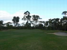 Naracoorte Golf Club - Accommodation Noosa