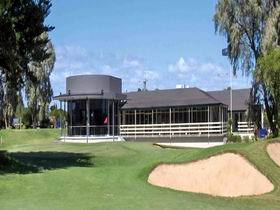 West Lakes Golf Club - Accommodation Noosa