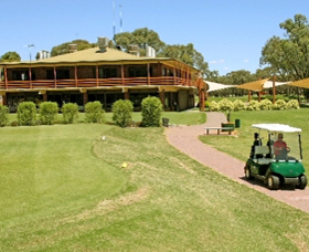 Coomealla Golf Club - Accommodation Noosa
