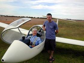 Waikerie Gliding Club - Accommodation Noosa