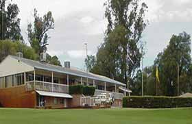 Capel Golf Club - Accommodation Noosa