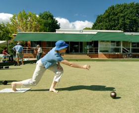 Canberra City Bowling Club - Accommodation Noosa