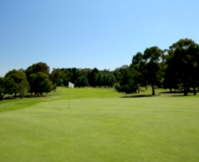 Wentworth Golf Club - Accommodation Noosa