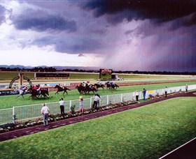 Hawkesbury Race Club - Accommodation Noosa