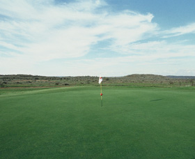 Broken Hill Golf and Country Club