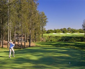 Hunter Valley Golf and Country Club - Accommodation Noosa