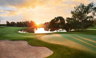 Mannum Golf Club - Accommodation Noosa