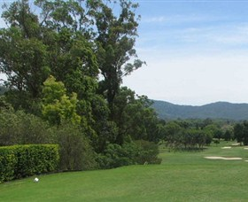 Murwillumbah Golf Club - Accommodation Noosa