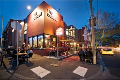 Carron Tavern Spencer Street - Accommodation Noosa