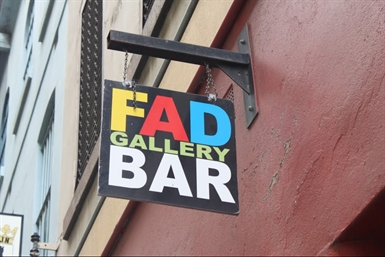 Fad Gallery - Accommodation Noosa