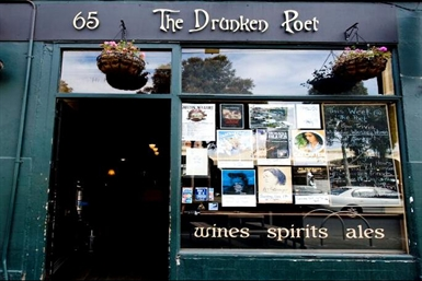 The Drunken Poet - Accommodation Noosa