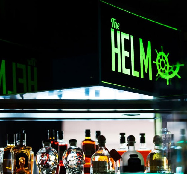 The Helm Nightclub - Accommodation Noosa