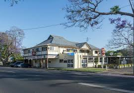 Jacaranda Hotel - Accommodation Noosa