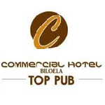 Commercial Hotel - Accommodation Noosa