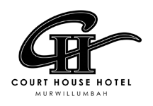 Courthouse Hotel - Accommodation Noosa