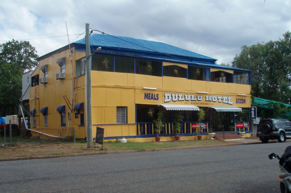 Dululu Hotel - Accommodation Noosa