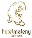 Maleny Hotel - Accommodation Noosa