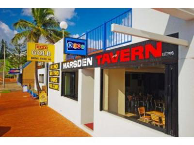 Marsden Tavern - Accommodation Noosa