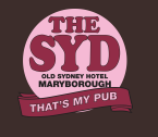 Old Sydney Hotel - Accommodation Noosa