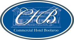 The Commercial Hotel - Accommodation Noosa