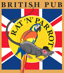 Rat 'n' Parrot British Pub - Accommodation Noosa