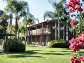 Barmera Hotel-Motel - Accommodation Noosa