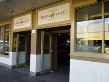 Heritage Hotel Penrith - Accommodation Noosa
