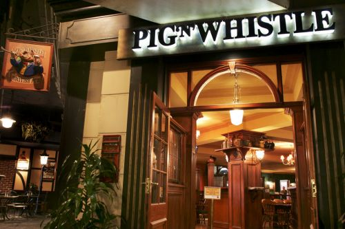 Pig N Whistle British Pub Indooroopilly - Accommodation Noosa