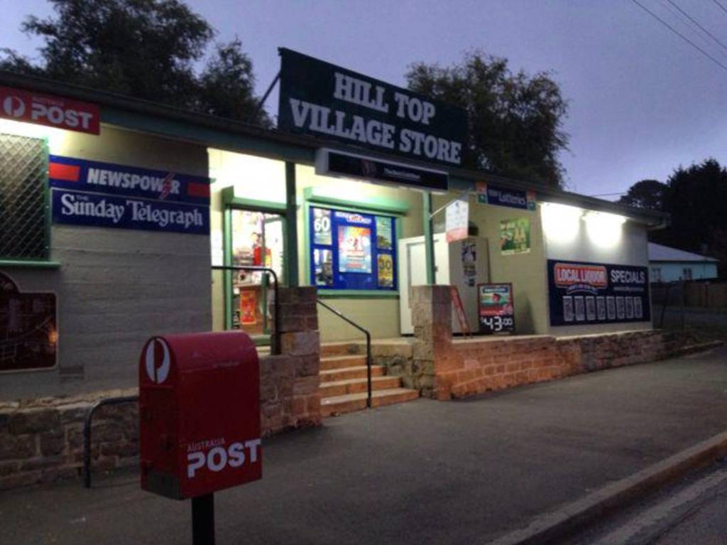 Hill Top Village Store - Accommodation Noosa